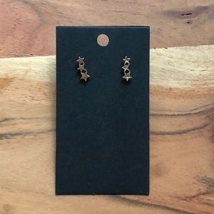 Jewelry - Shooting Stars Earrings 💕3 for $20💕